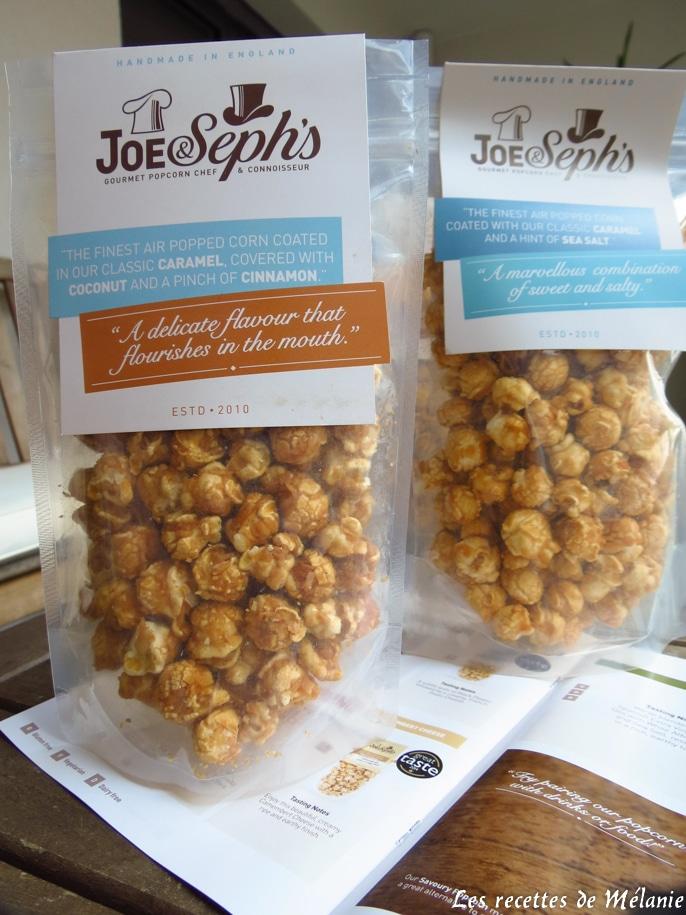 popcorn Joe & Seph's