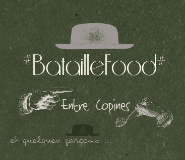 Bataille food #33