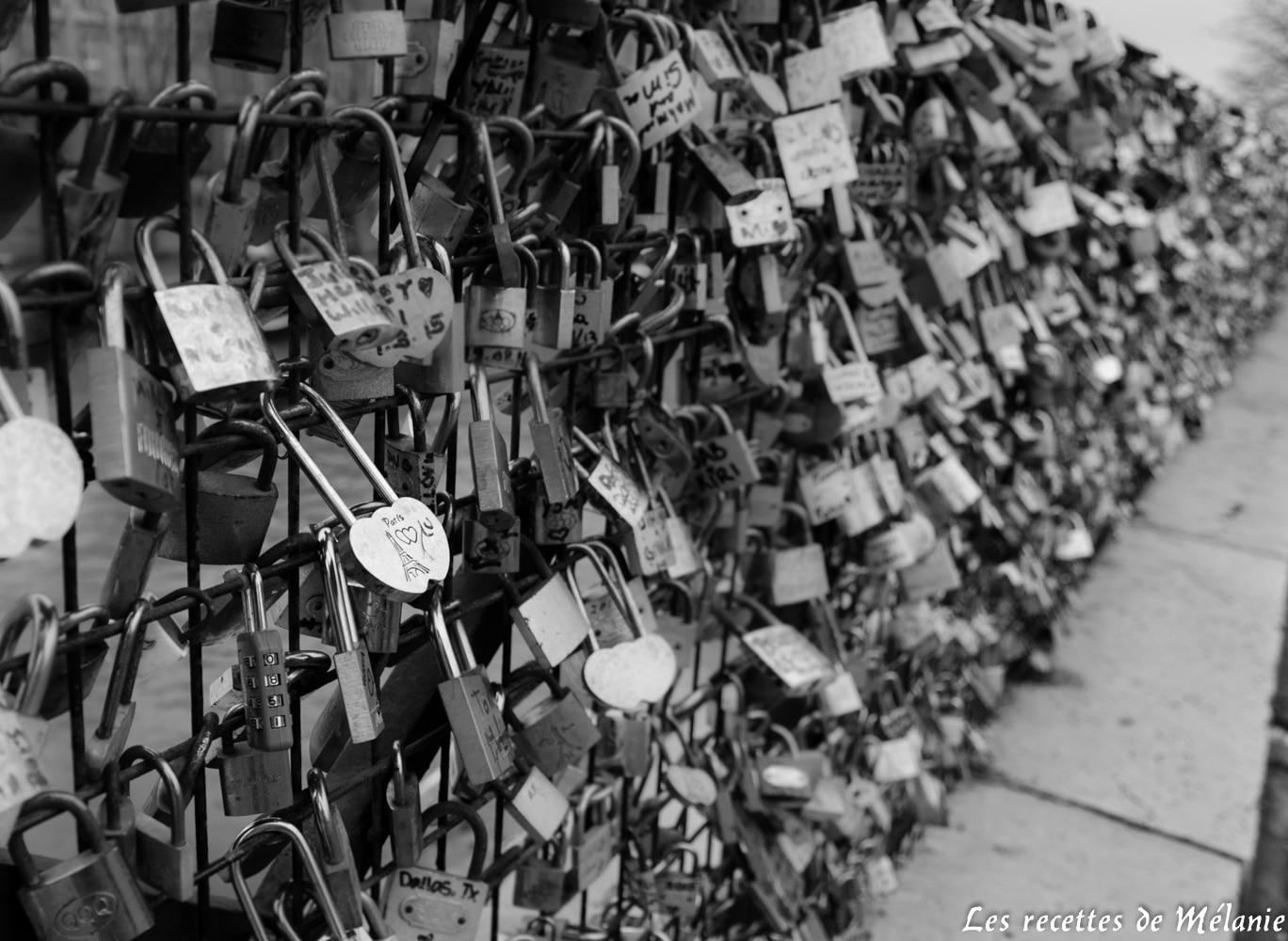 Excursion dans Paris – Mon itinéraire photo préféré