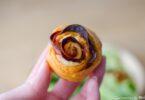Rose de chorizo au brie et paprika - Bataille food #43
