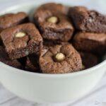 Brownies au piment d'Espelette