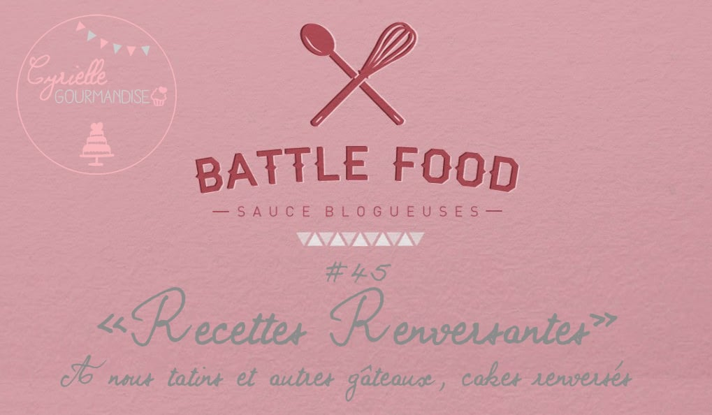Battle Food 45
