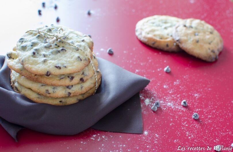The recette de cookies