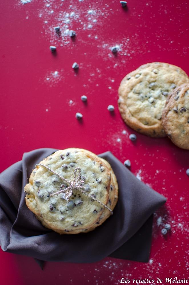 Idées de cadeaux gourmands pour Noël : cookies