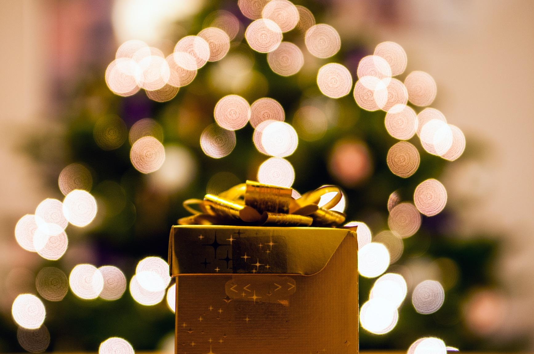 Idées de recettes pour Noël
