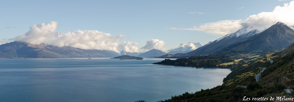 Road-trip en Nouvelle-Zélande: l'Ile du Sud