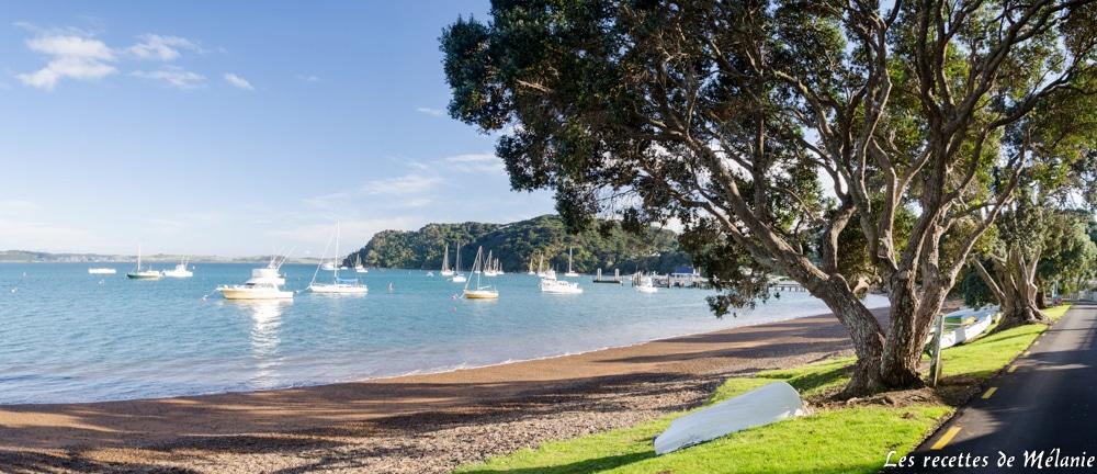 Organiser un road-trip en Nouvelle-Zélande: l'Ile du Nord