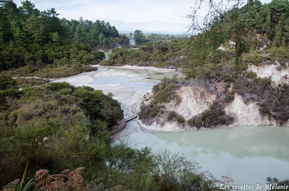 Road-trip en Nouvelle-Zélande: l'Ile du Nord