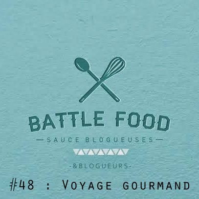 Battle food 48