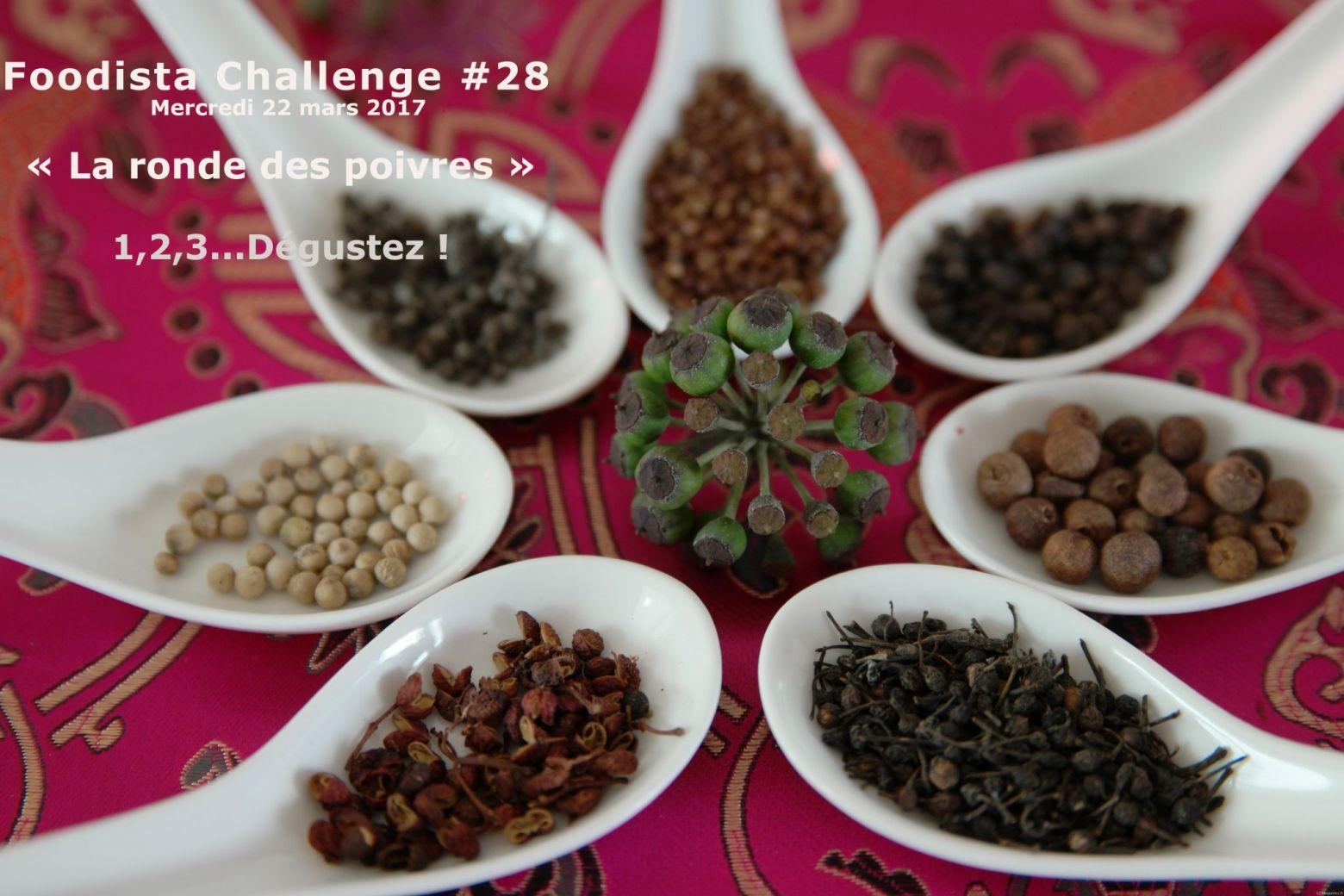 Foodista challenge #28