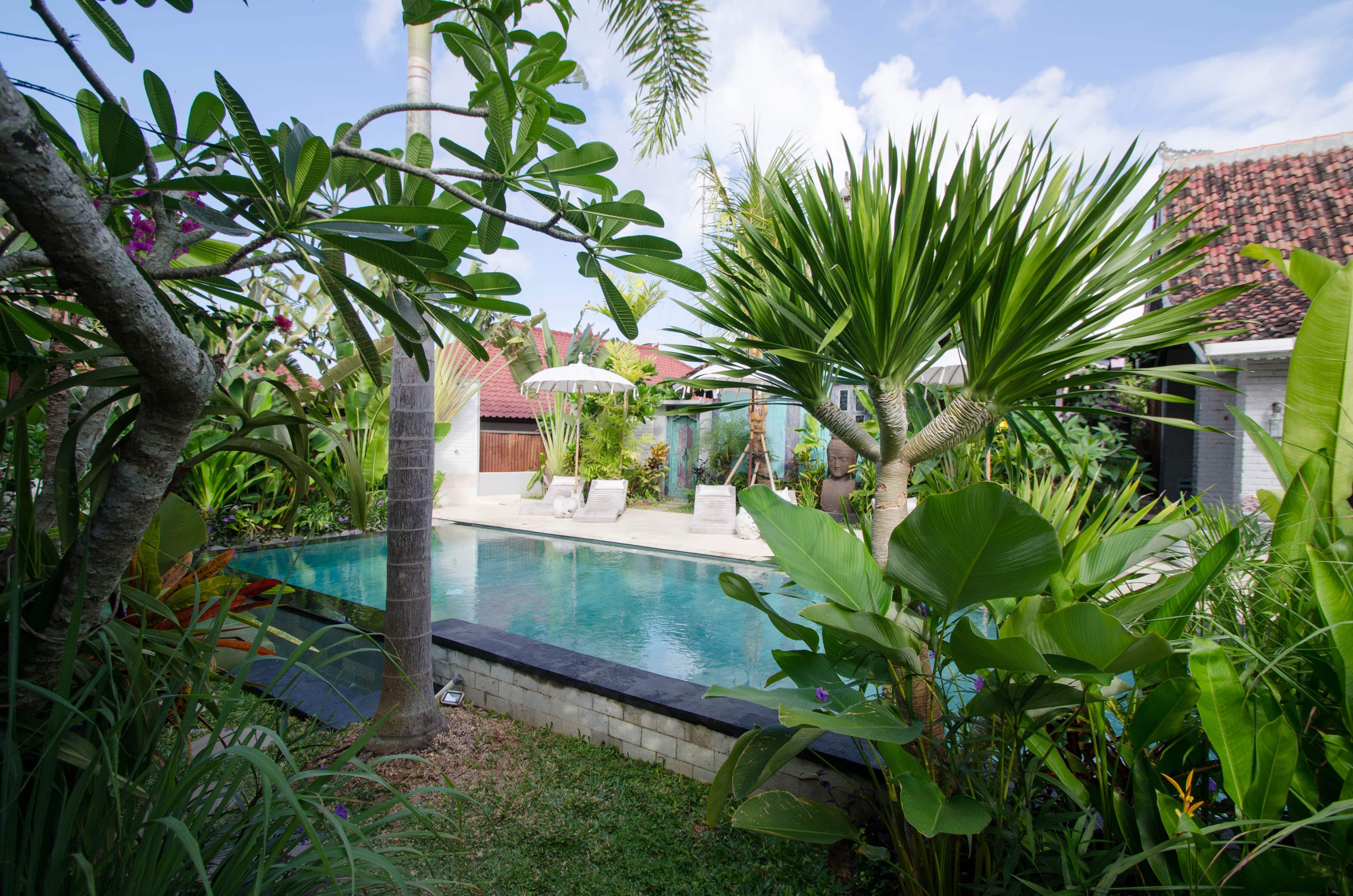 Notre séjour à Bali: d'Uluwatu à Canggu
