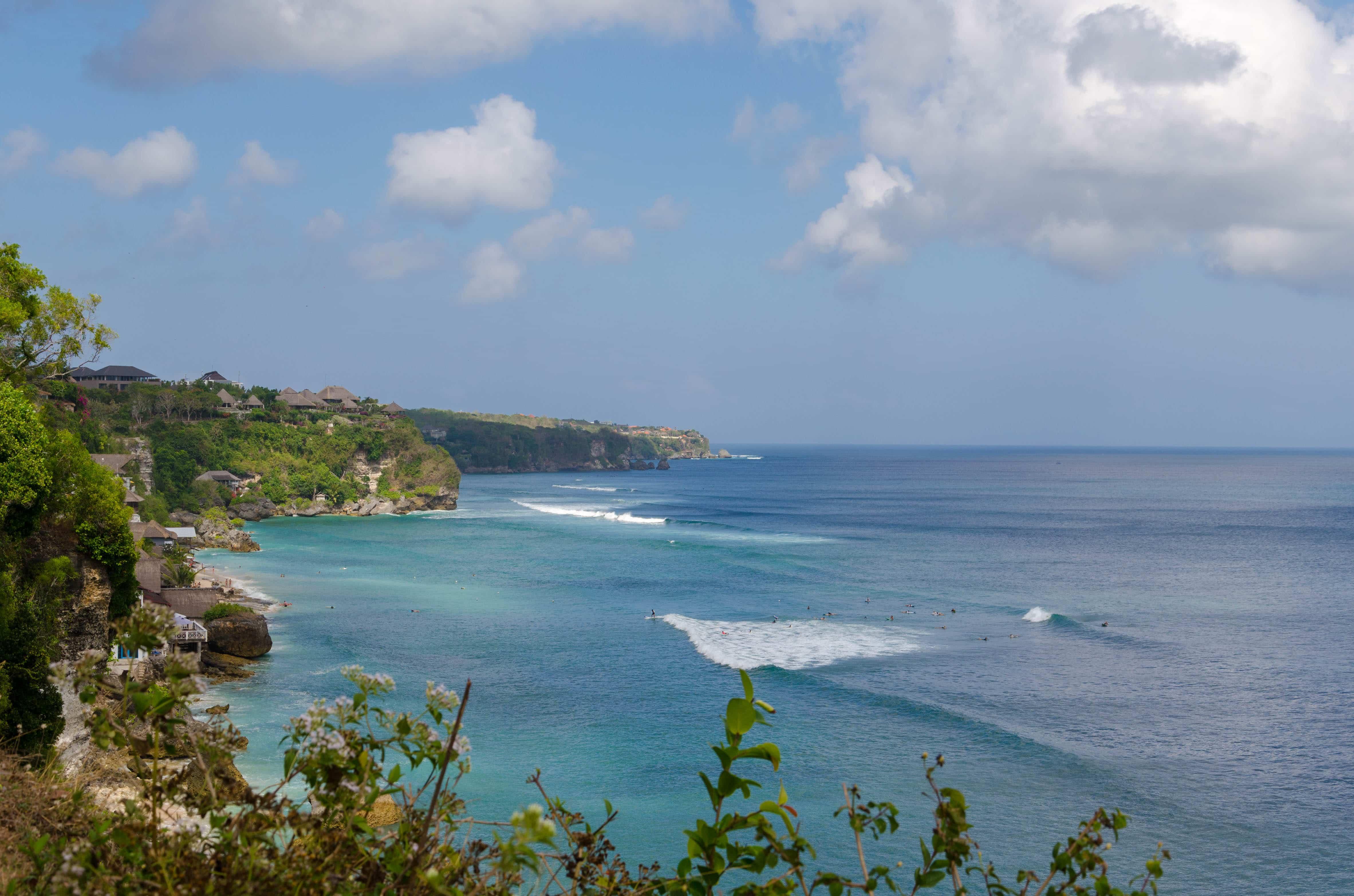 Notre séjour à Bali : de Uluwatu à Canggu