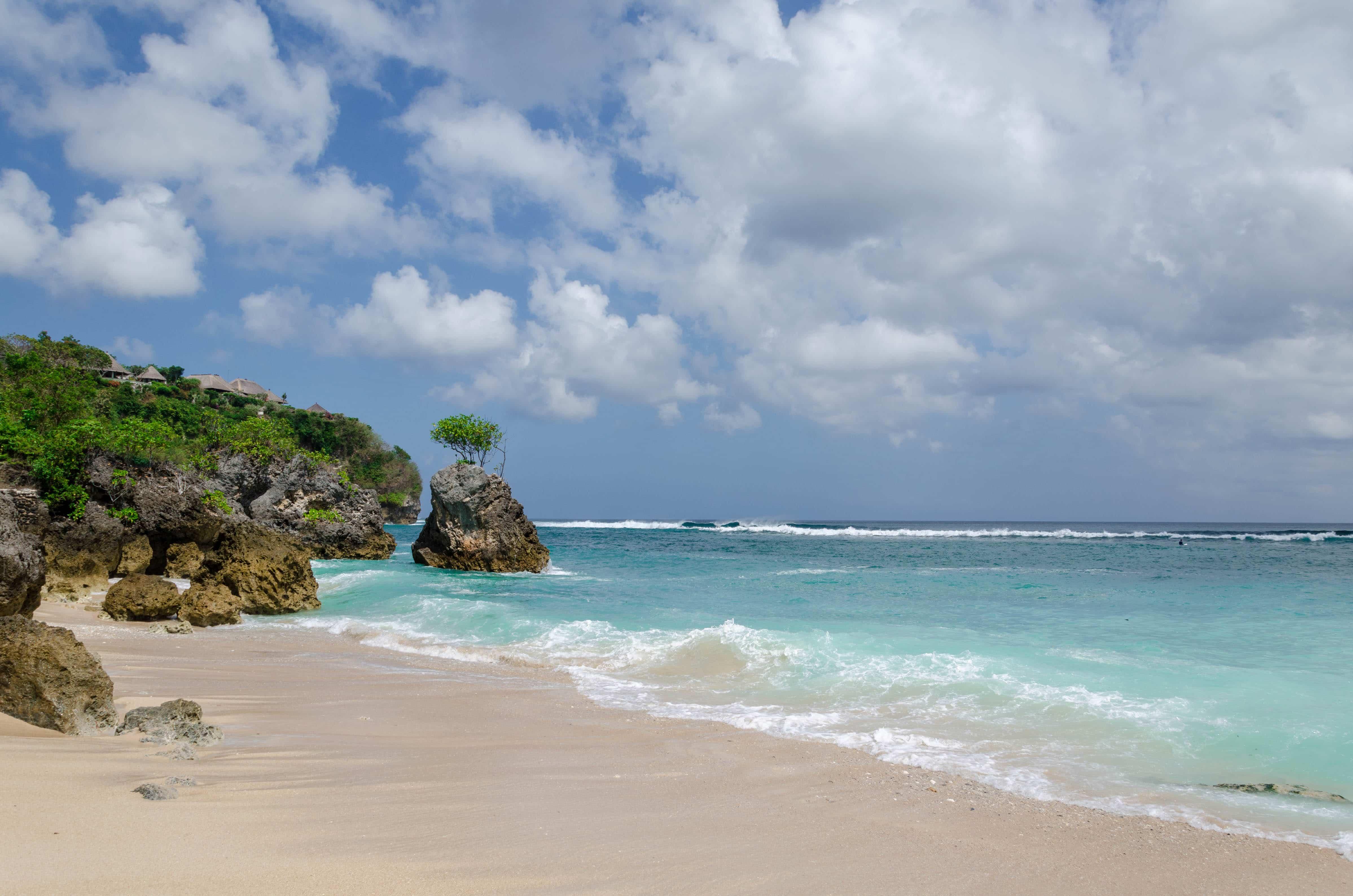 Deux semaines à Bali