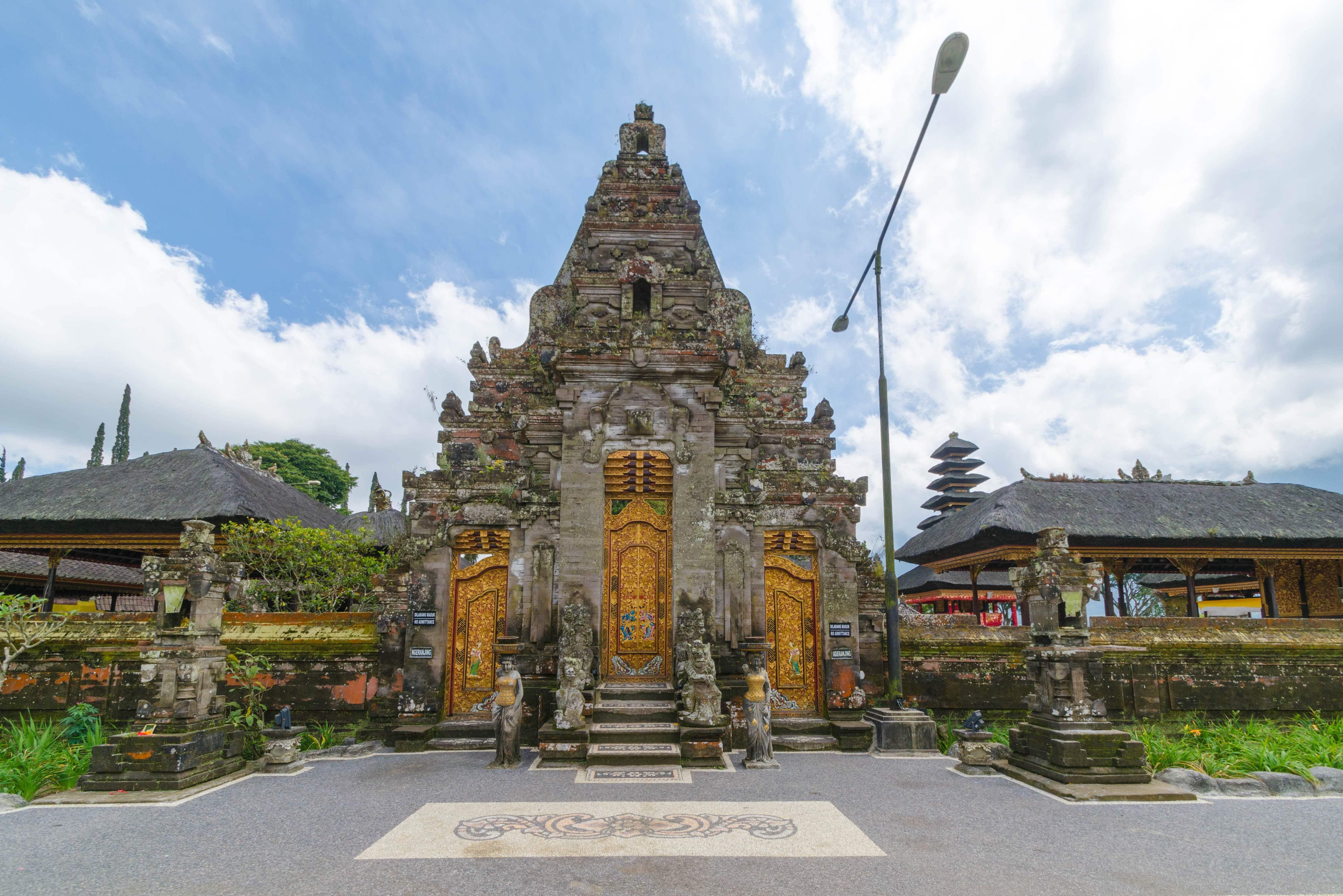Notre séjour à Bali: de Amed à Gili air