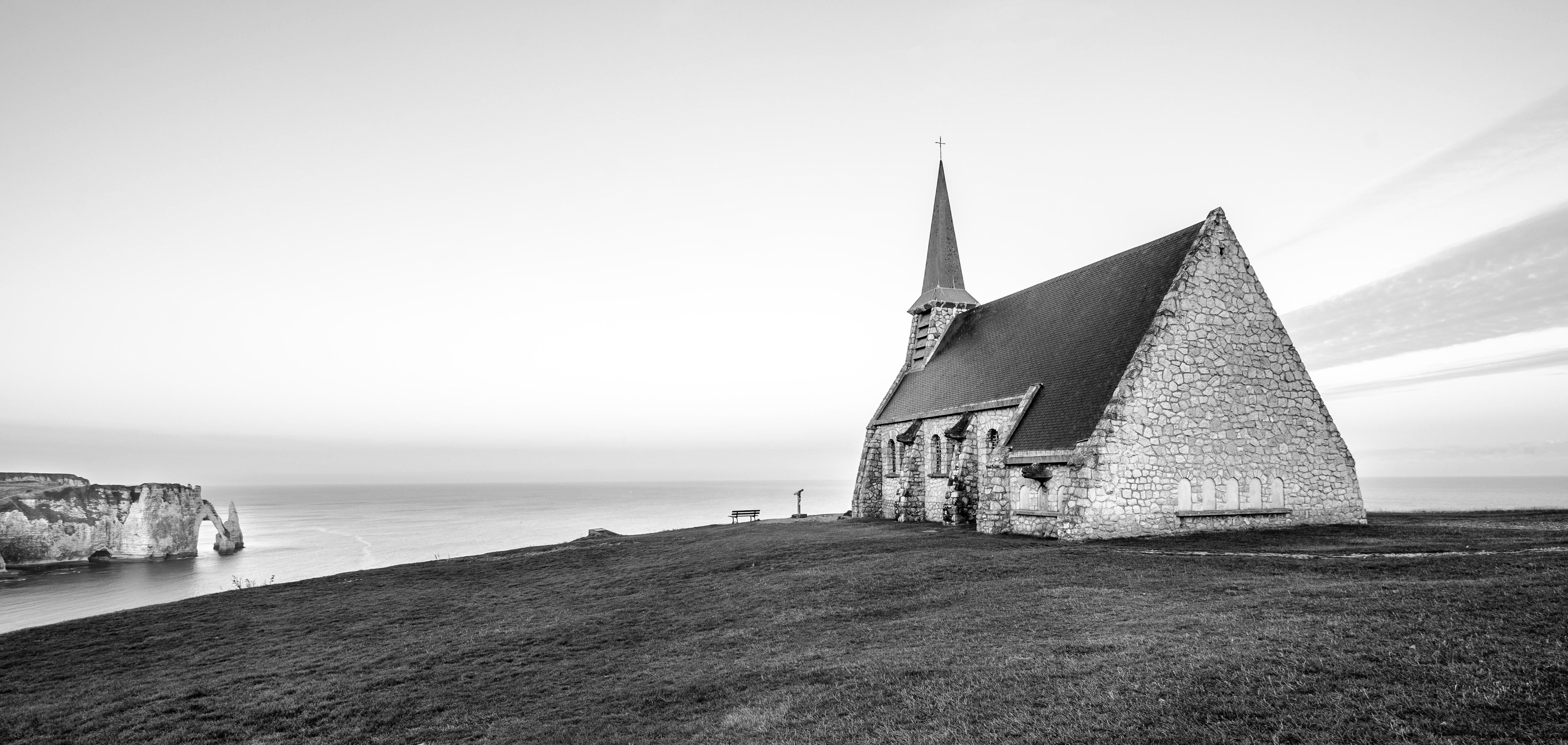 Un week-end en Normandie: d'Etretat à Honfleur