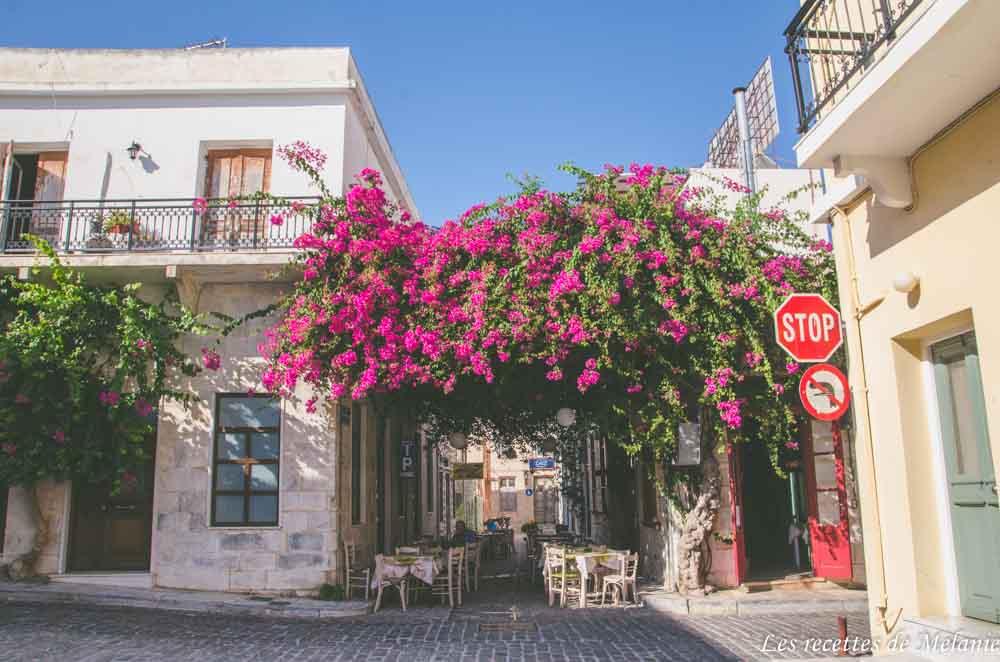 3 jours sur l'île de Syros
