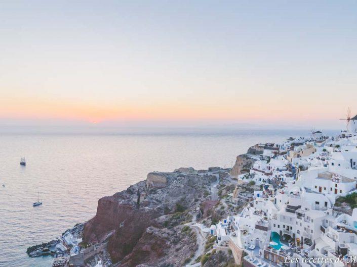 2 semaines dans les Cyclades