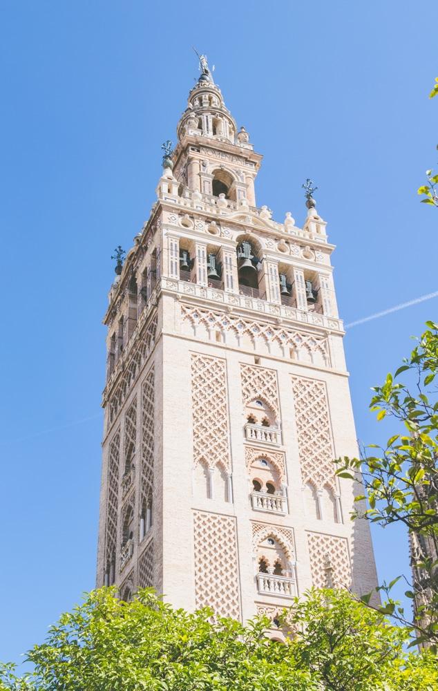 Un week-end à Séville
