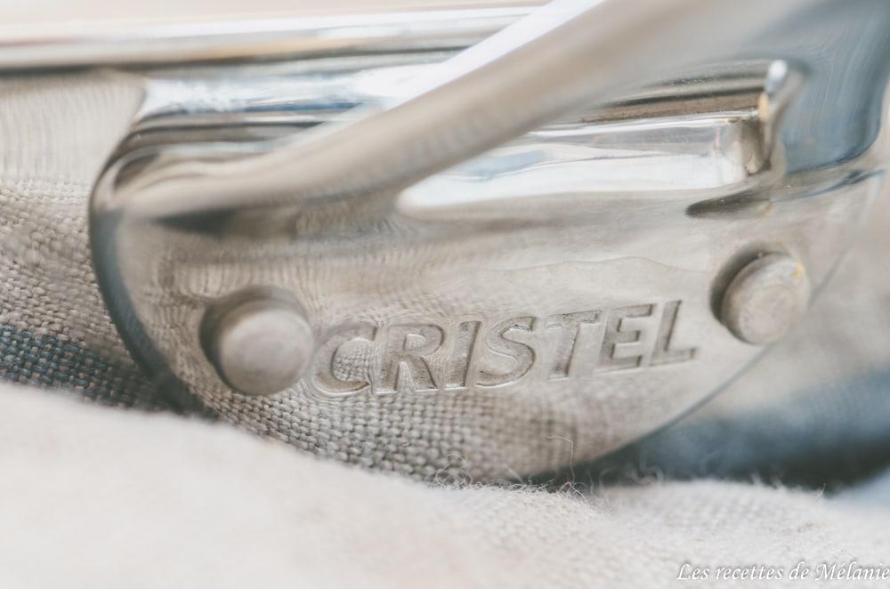 Poêle Cristel