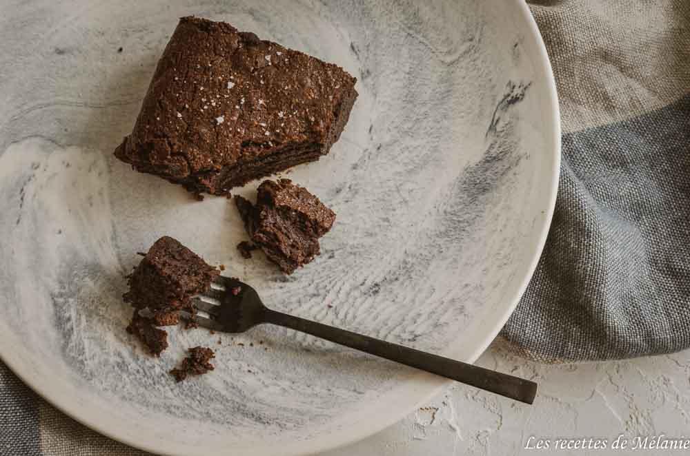 Fondant au chocolat à tomber pour la journée mondiale du chocolat