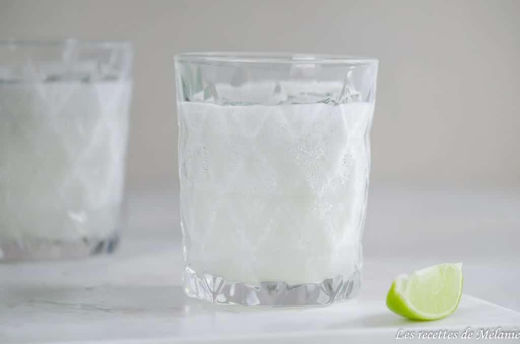 Cocktails De Noel White Mojito Et Sangria Revisitee