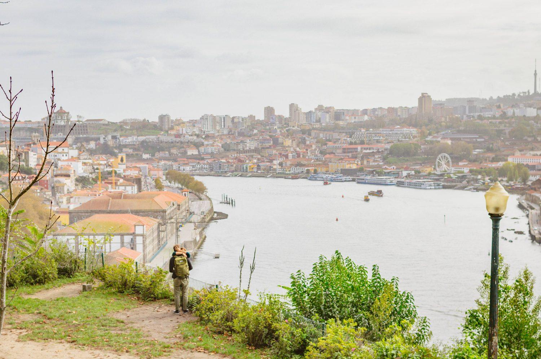 Un week-end à Porto