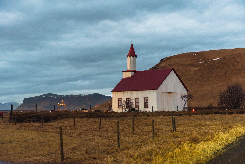 Guide de voyage Islande - Les recettes de Mélanie