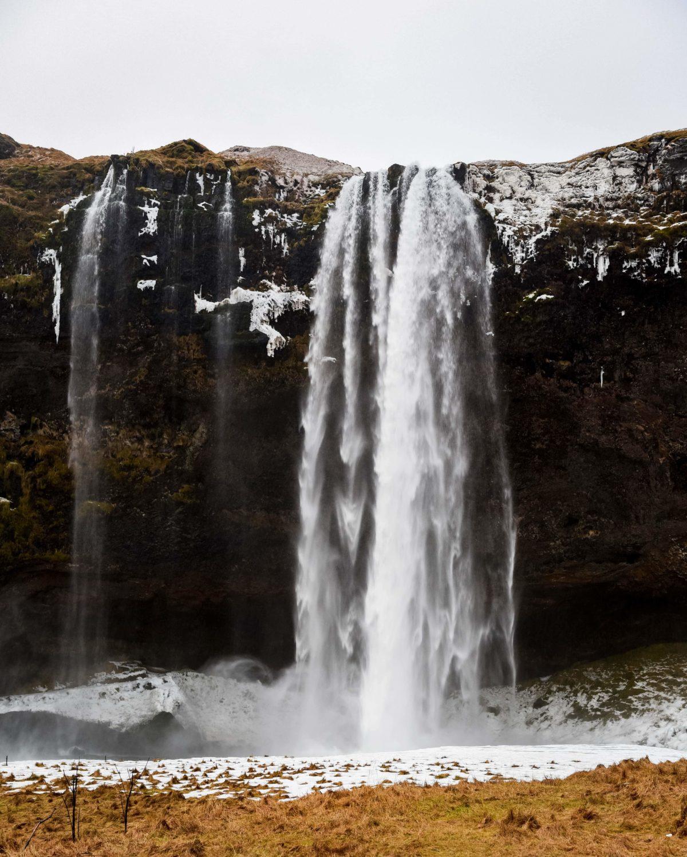 Une semaine en Islande - Les recettes de Mélanie