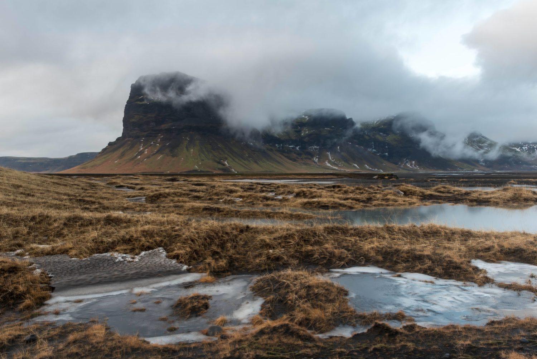 Road-trip d'une semaine en Islande en hiver - Conseils et itinéraire