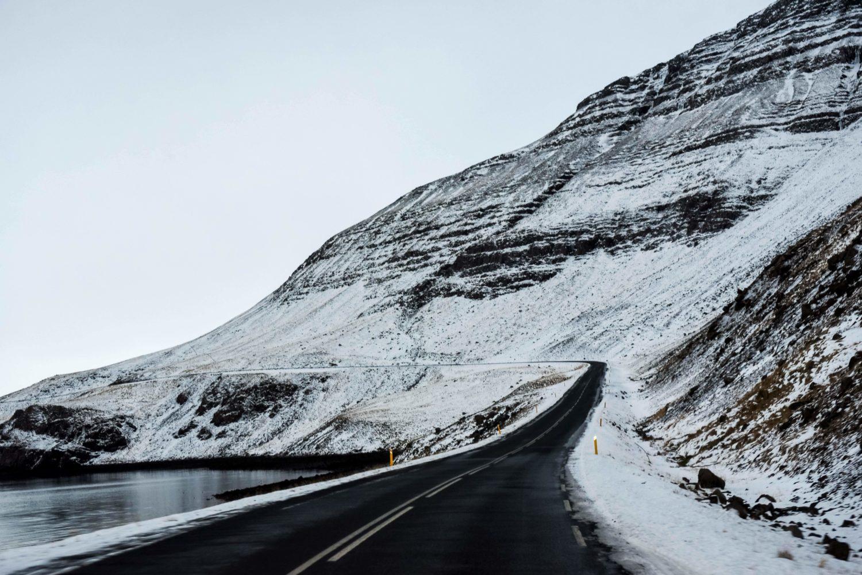 conseils pour partir en Islande en hiver - Les recettes de Mélanie