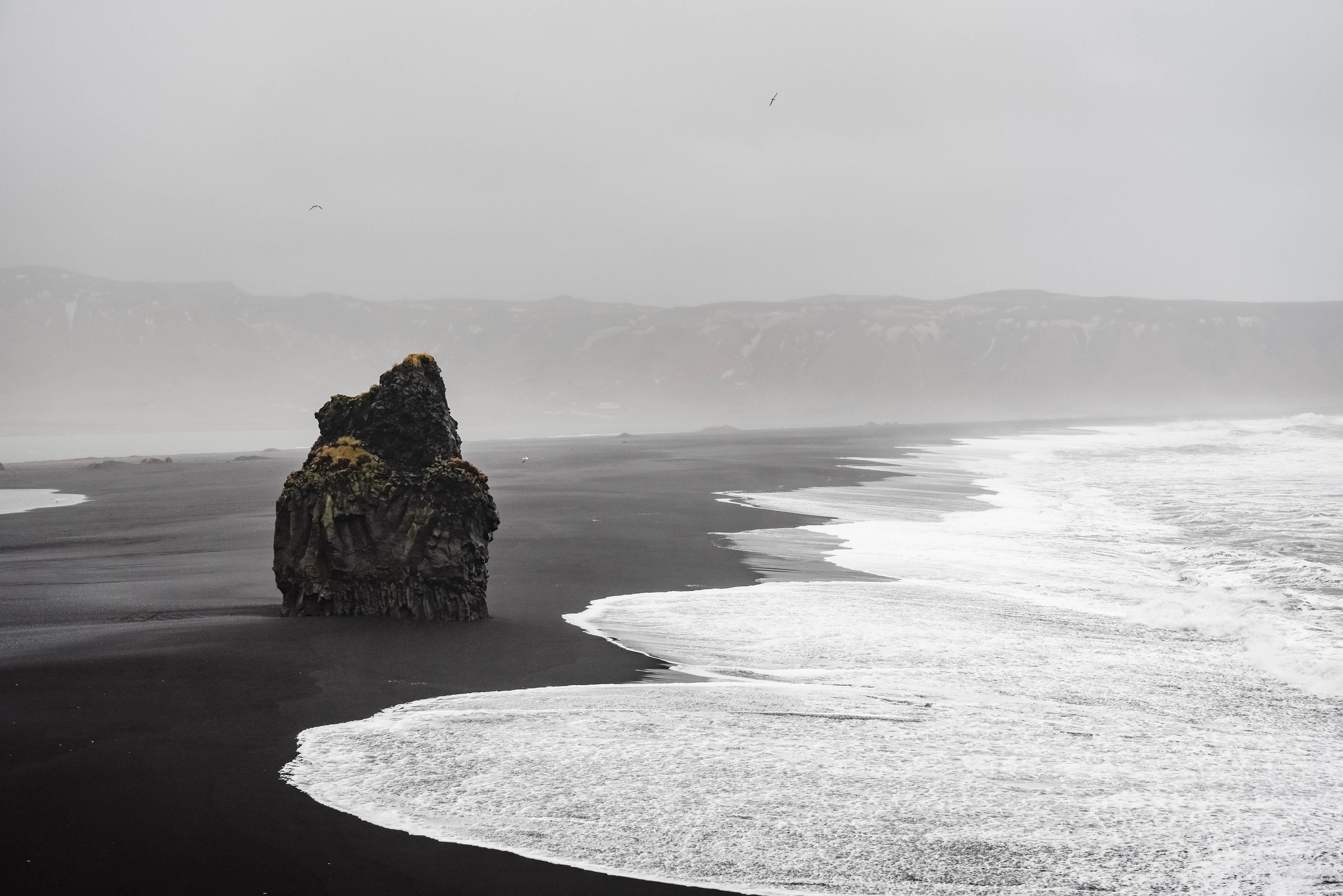 Road-trip d'une semaine en Islande en hiver - Conseils et itinéraire - les recettes de Mélanie
