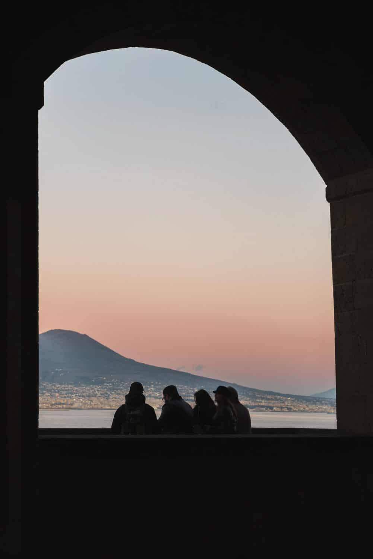 Nous avons passé un week-end prolongé à Naples en février, je vous partage mes conseils et bonnes adresses.