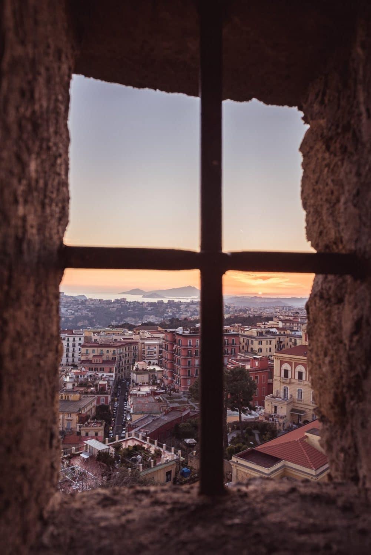 Je vous donne tous mes conseils pour organiser un long week-end à Naples.