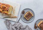 Brioche maison simple par Les recettes de Mélanie