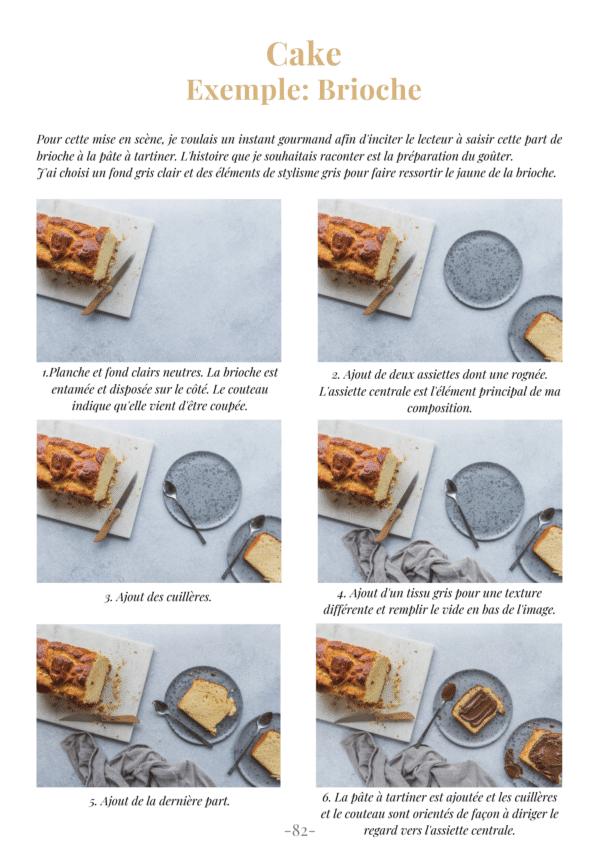 Extrait 3 Guide stylisme culinaire