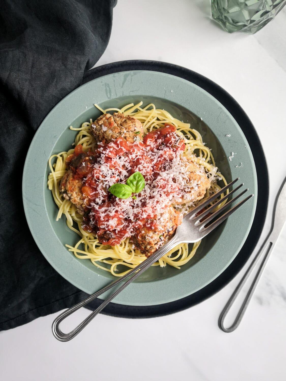 Comment faire de belles photos culinaires avec un smartphone? En voici un exemple.