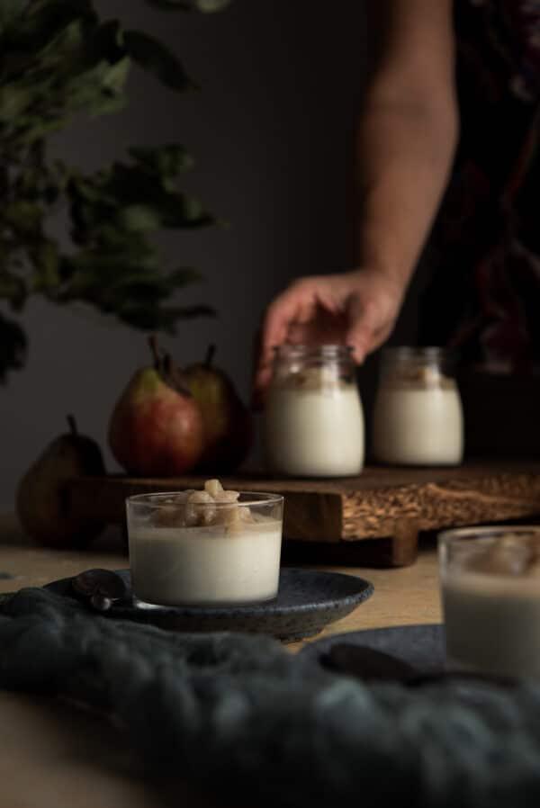Des presets spécialement conçus pour la photo culinaire à utiliser sur l'application Ligthroom pour Mobile - Clair obscur