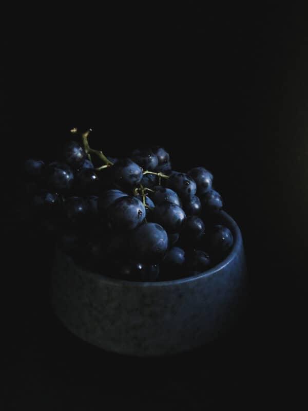 Des presets spécialement conçus pour la photo culinaire à utiliser sur l'application Ligthroom pour Mobile Dark and moody