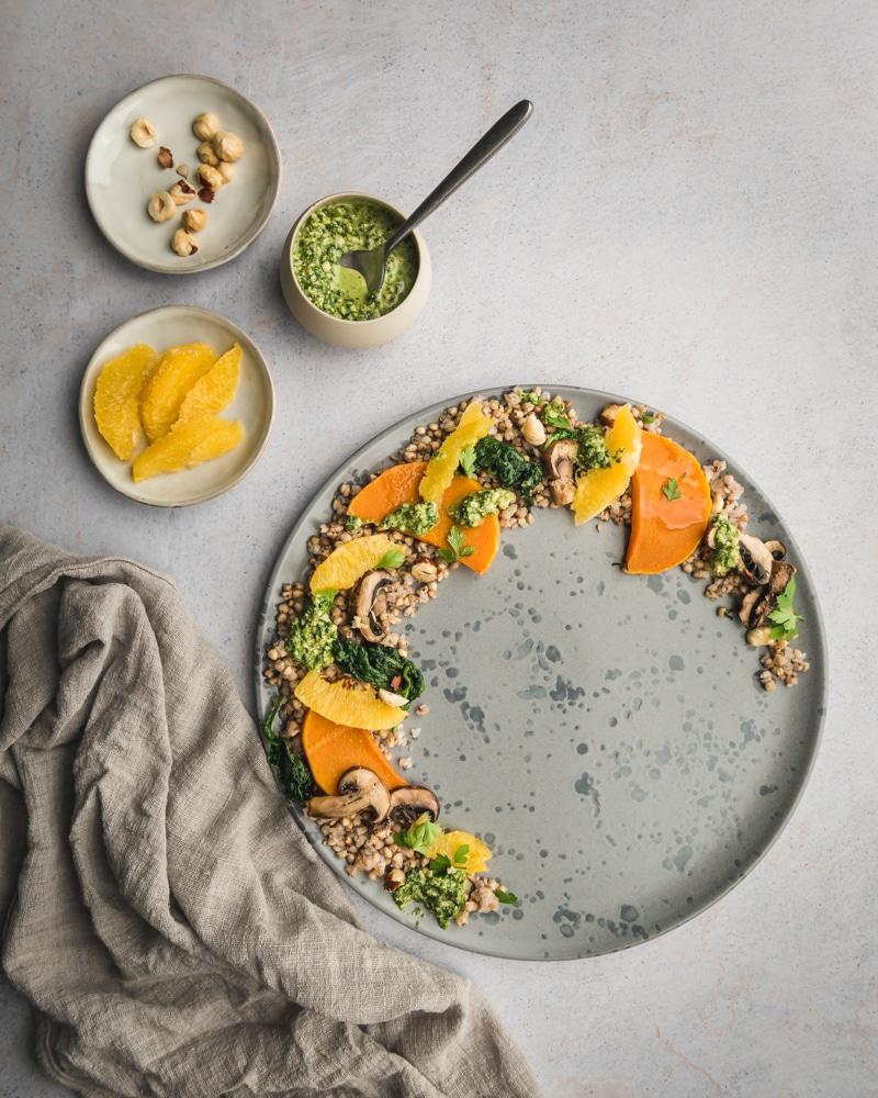 Comment progresser en photo culinaire?