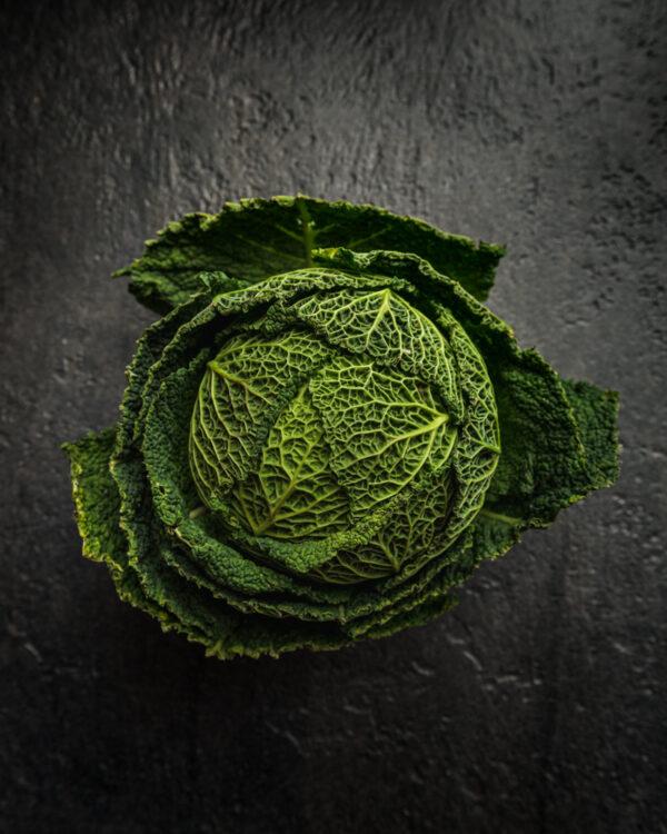 Preset chou sur ardoise - Photo culinaire - Les recettes de Mélanie