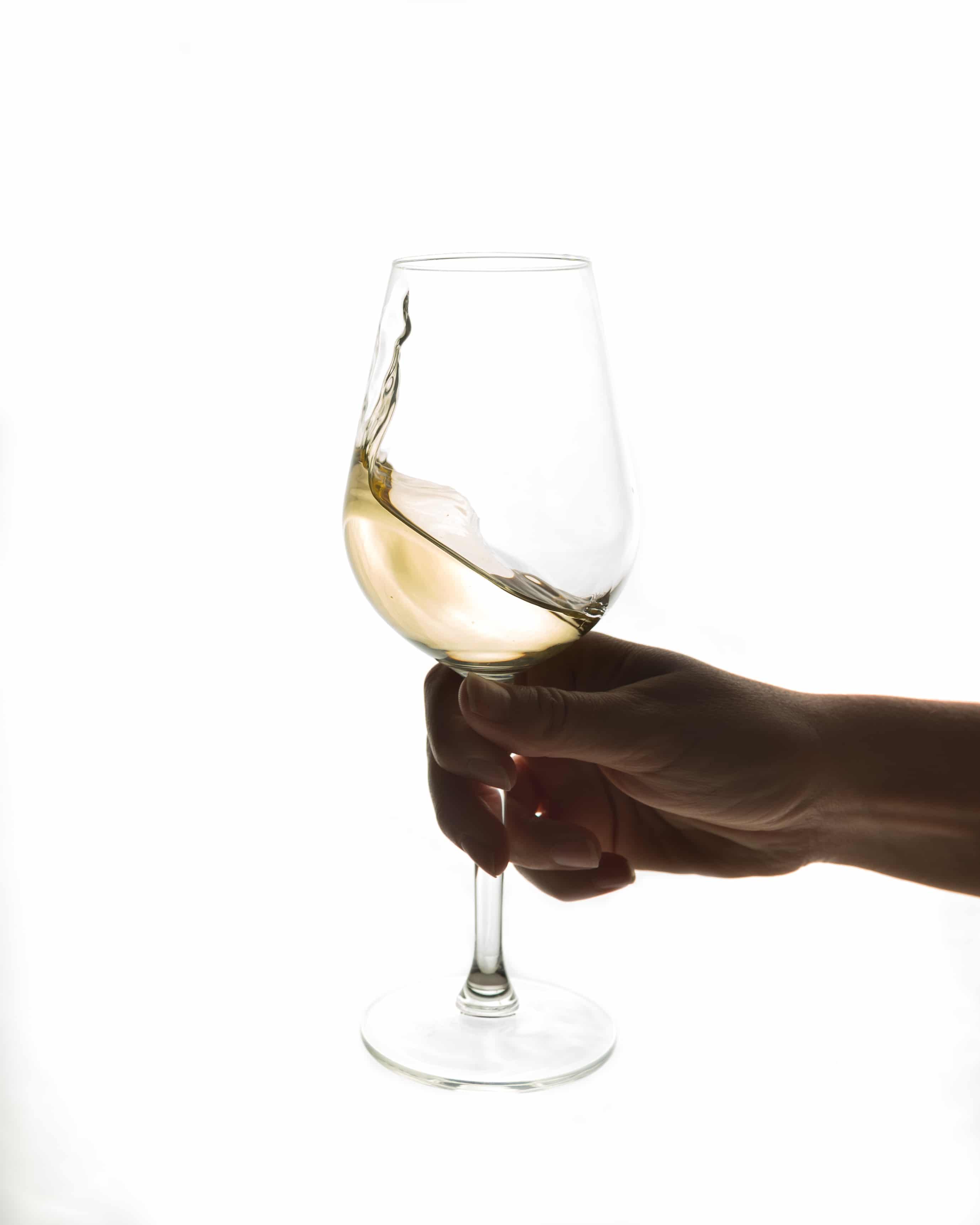 Je vous présente mes vins blancs préférés. Quels sont les vôtres?