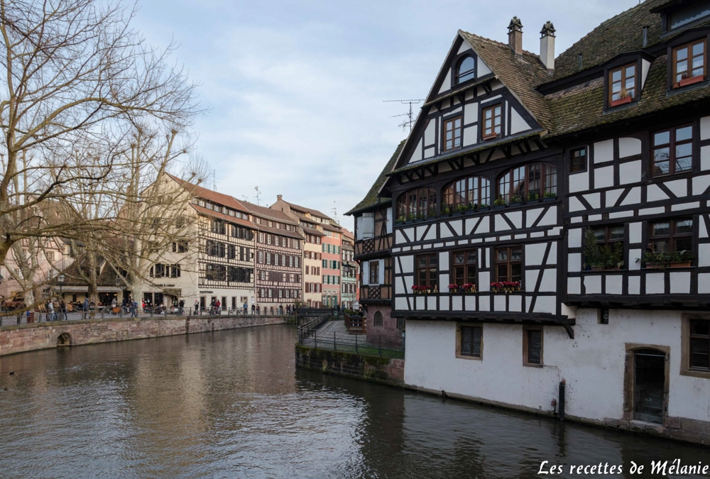 Excursion à Strasbourg